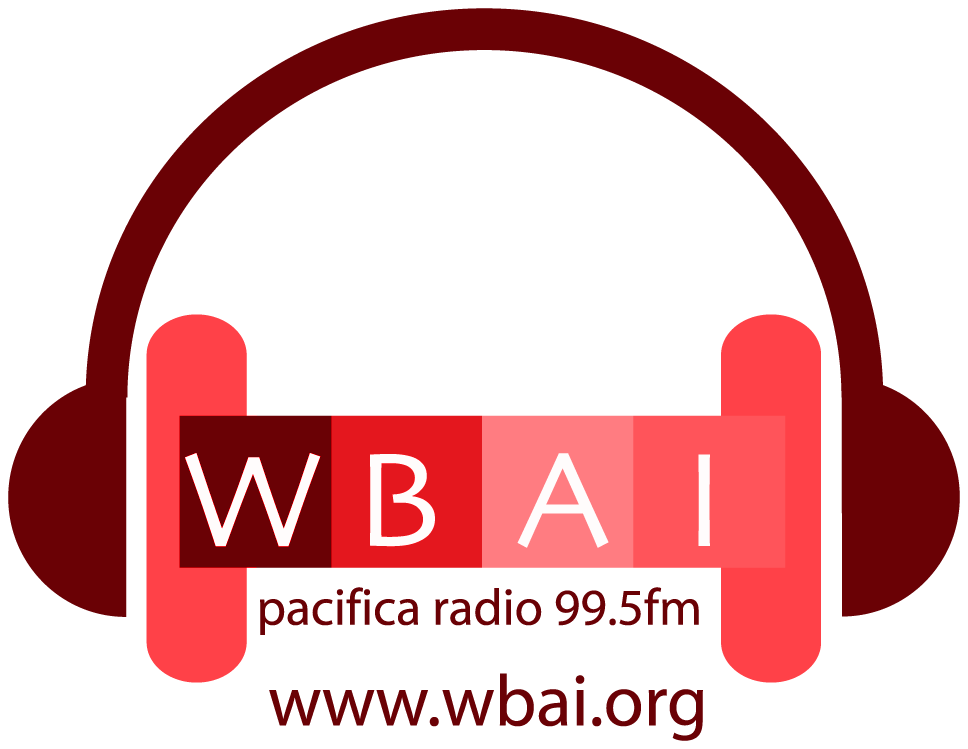 Listen to RPM on WBAI 99.5 FM on Tuesdays at 5 PM